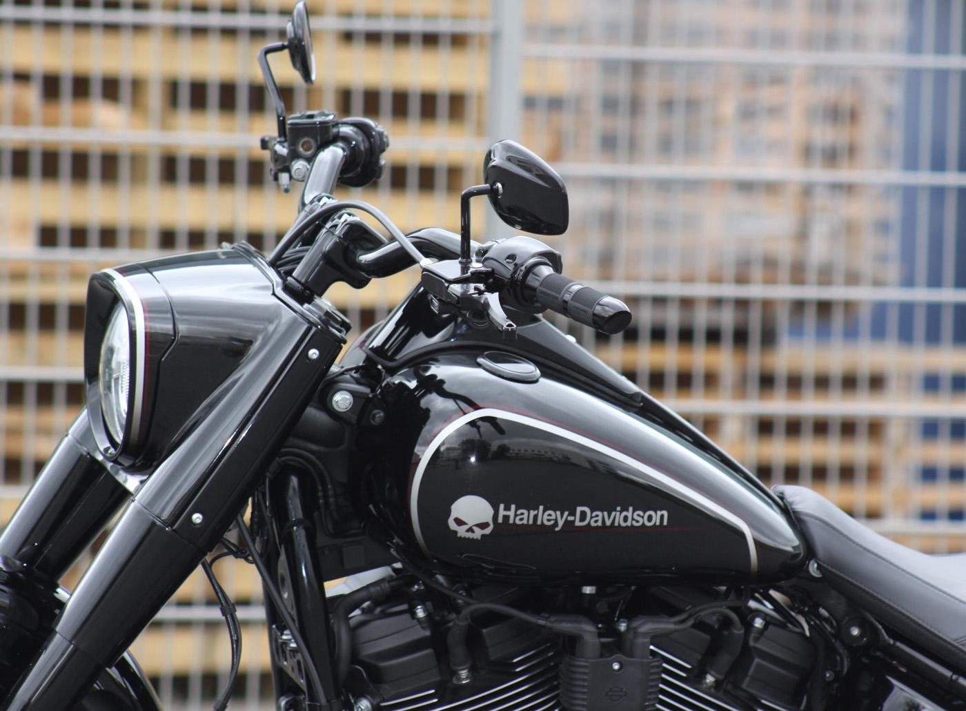 Superbike low 840 mm